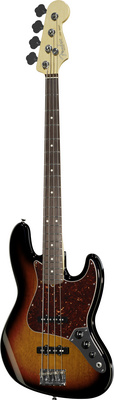 Fender AM Standard J-Bass RW 3TS
