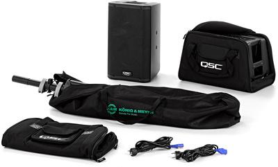 QSC K-Series Acoustic Duo