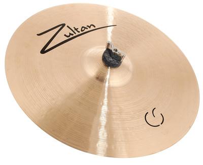 "Zultan 14"" Crash CS Series"