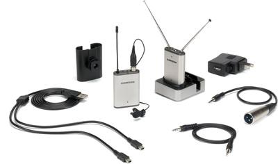 Samson AirLine Micro Camera E1