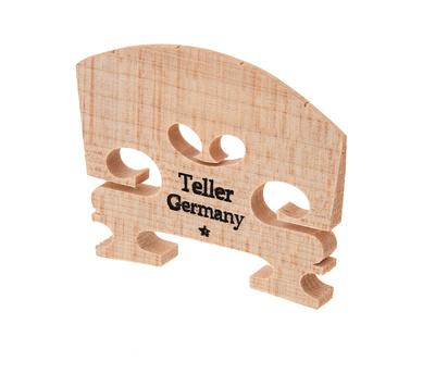 Teller Violin Bridge 1/2