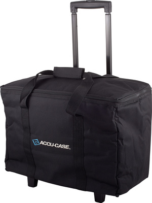 Accu-Case ACR-19 Rolling Bag