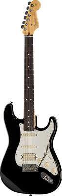 Fender AM Std Strat HSSRW BK
