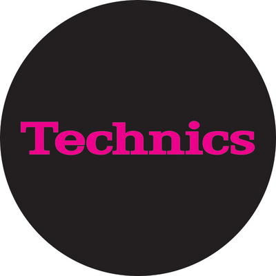 Technics Slipmat Simple T3