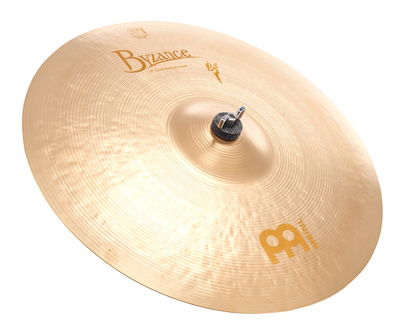 "Meinl 18"" Byzance Sand Medium Crash"
