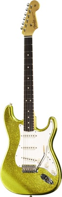Fender 63 Stratocaster CC GS