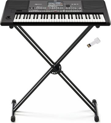 Korg pro PA-600 Set