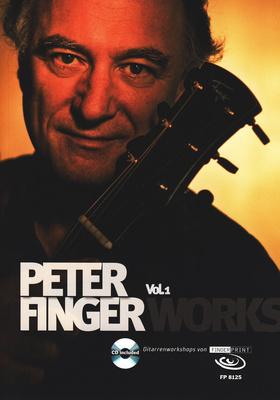 Fingerprint Peter Finger Works Vol.1