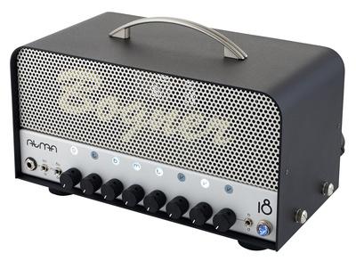 Bogner amps