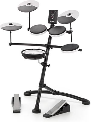 roland td 1kv v drum set thomann uk. Black Bedroom Furniture Sets. Home Design Ideas