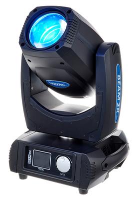 Varytec scanner