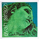 Pirastro Evah Pirazzi Violin 4/4 BE