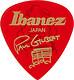 Ibanez Paul Gilbert Pick Set CA - 6P