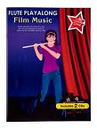 Music Sales Flute Playalong Film Music