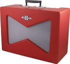 Fender Vaporizer Rocket Red