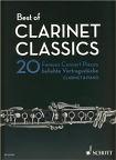 Schott Best Of Clarinet Classics